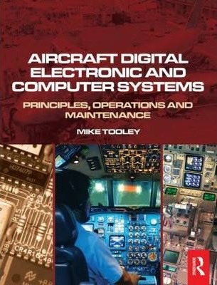 Aircraft Digital Electronic and Computer Systems : Mike