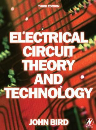 Electrical Circuit Theory Book