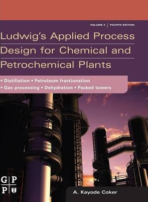 Ludwig Book Chemical Engineering