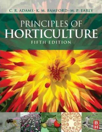 Practical horticulture (5th edition): laura williams rice, robert.