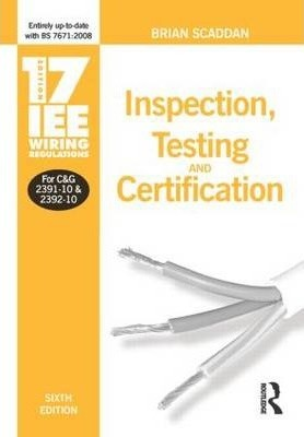 Iee Regulations Book