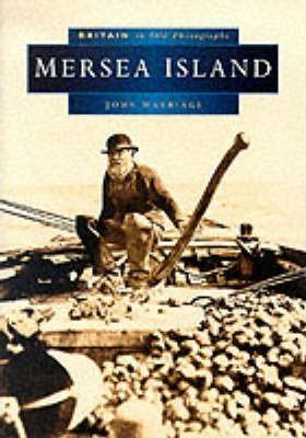 Mersea Island in Old Photographs