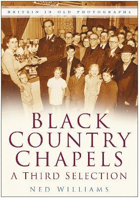 Black Country Chapels
