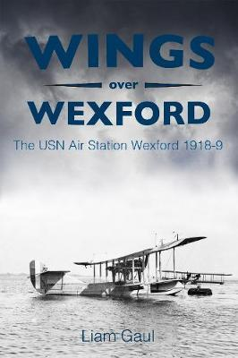 Wings Over Wexford : The USN Air Station Wexford 1918-19