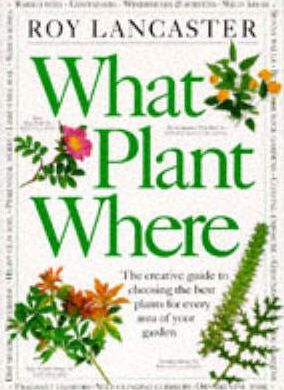 What Plant Where?