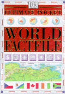 Ultimate Pocket World Atlas