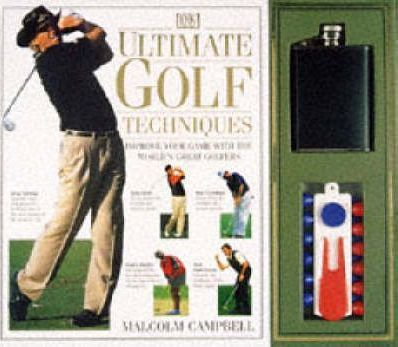 The Ultimate Golfer's Pack