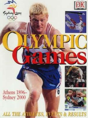 Chronicle of the Olympic Games
