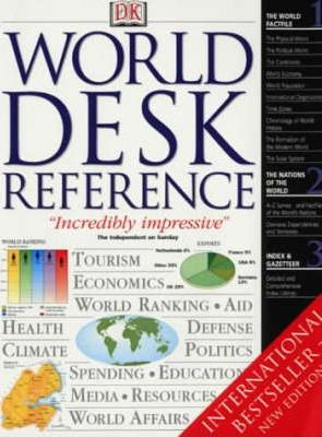 World Reference Atlas and Factfile