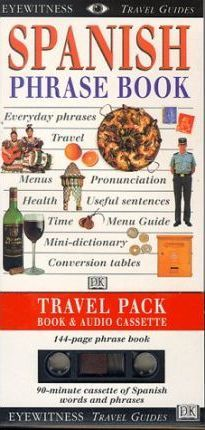Eyewitness Travel Pack: Spanish