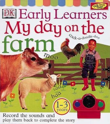 My Day on the Farm (Record and Play)