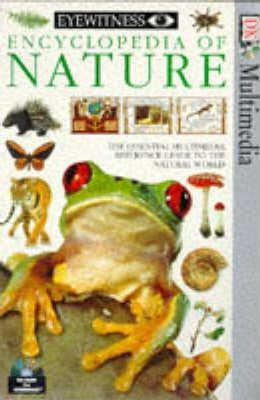 Eyewitness Encyclopedia of Nature: CD-Rom (Windows)