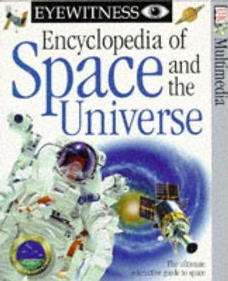CD-Rom:Eyewitness Encyclopedia of Space and the Universe: Windows