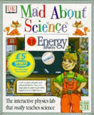 Mad about Science: Disc 1 - Energy and Forces