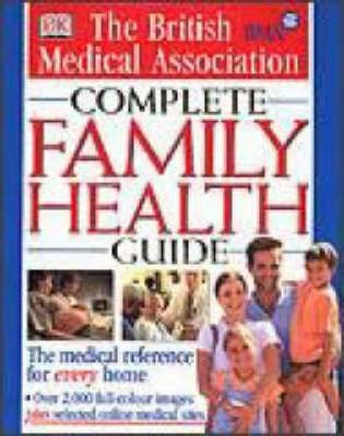 BMA Complete Family Health Guide