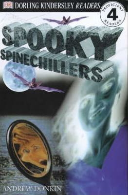 Spooky Spinechillers