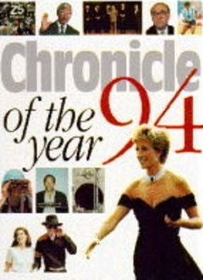 Chronicle of the Year 1994