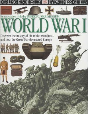 E/W GUIDE: WORLD WAR ONE CASED -1ST
