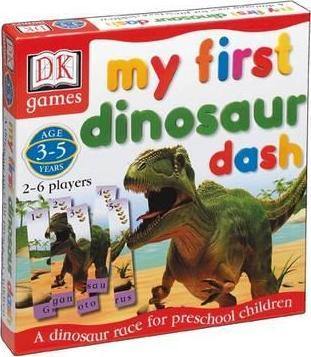 My First Dinosaur Dash