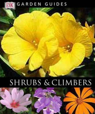 Shrubs and Climbers