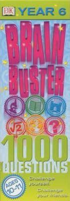Brain Buster: Quiz Cards