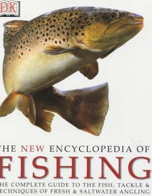The New Encyclopedia of Fishing