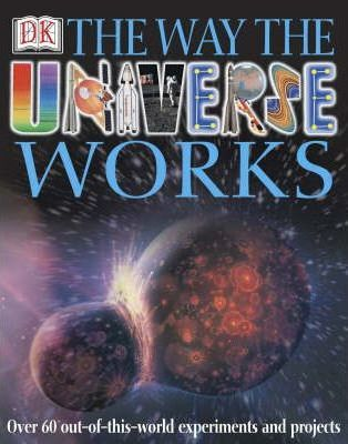 The Way the Universe Works Paper