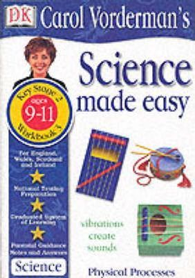 Science Made Easy: Physical Processes Bk.3