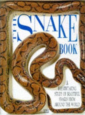 The Snake Box Book