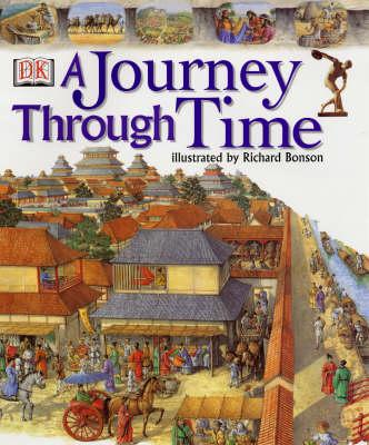 JOURNEY THROUGH TIME CASED - 1ST