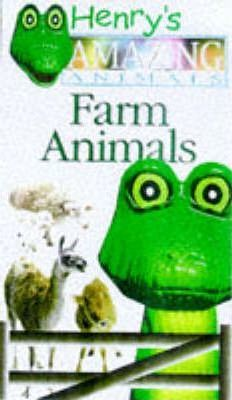 Amazing Animals: Farm Animals