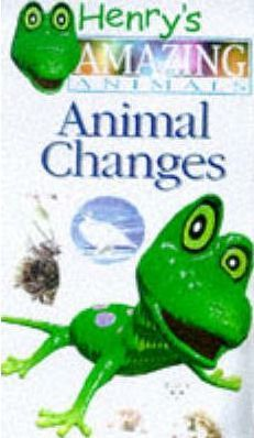 Amazing Animals: Animal Changes