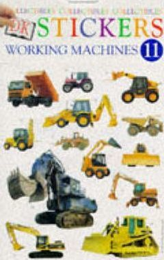Dk Stickers: Collectibles 11: Working Machines: 2