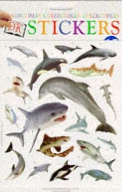 Dk Stickers: Collectibles 15: Sharkes and Whales