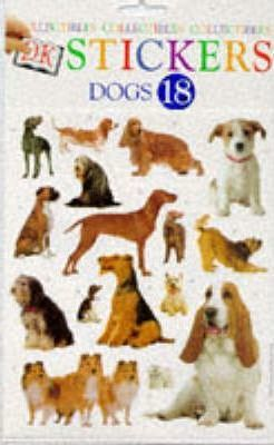 Dk Stickers: Collectibles 18: Dogs