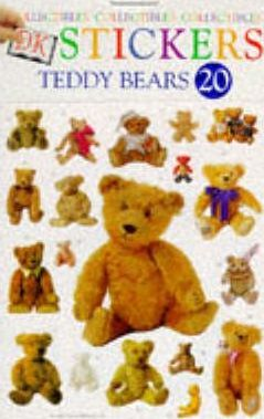 Dk Stickers: Collectibles 20: Teddy