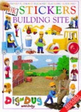 Dig and Dug Building Site