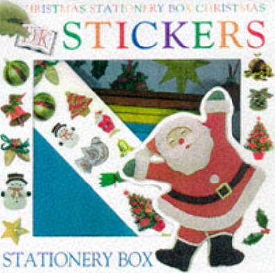 Christmas Stationery Box