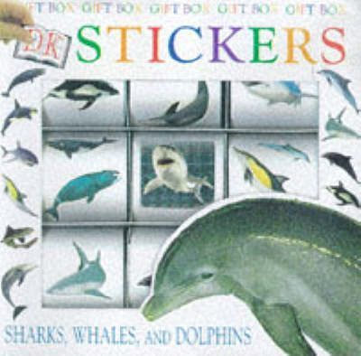 Sharks, Whales and Dolphins