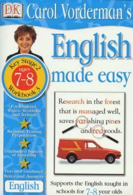 English Made Easy: Age 7-8 Bk.3