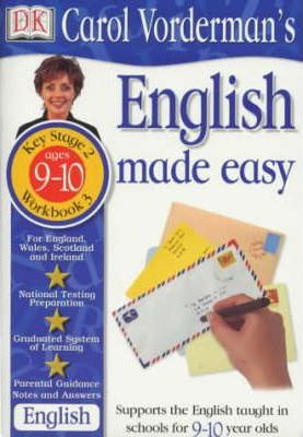 English Made Easy: Age 9-10 Bk.3