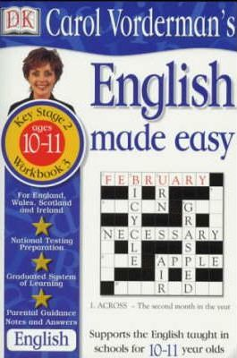 English Made Easy: Age 10-11 Bk.3