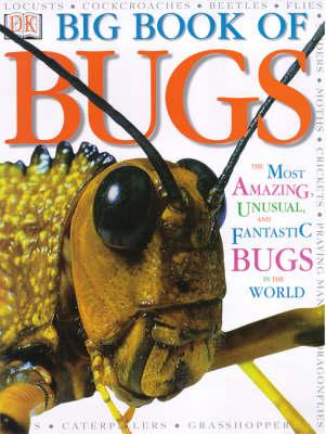 Big Book of Bugs and Other Creepy Crawlies