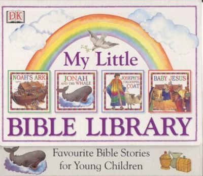Little Bible Library