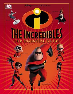 "The ""Incredibles"""