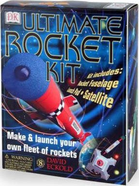 Ultimate Rocket Kit