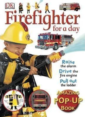 Firefighter for a Day