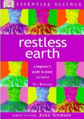 Essential Science Restless Earth