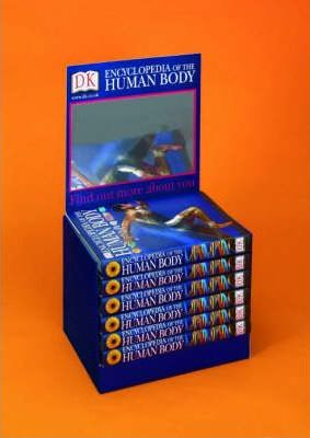 Encyclopedia of the Human Body (6 Copy) Stockpack
