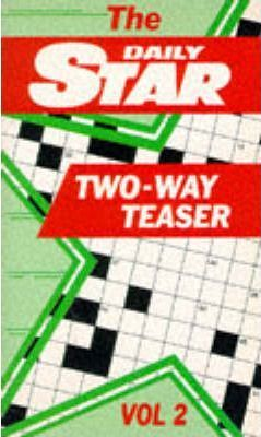 """Daily Star"" Two-way Teaser: v. 2"